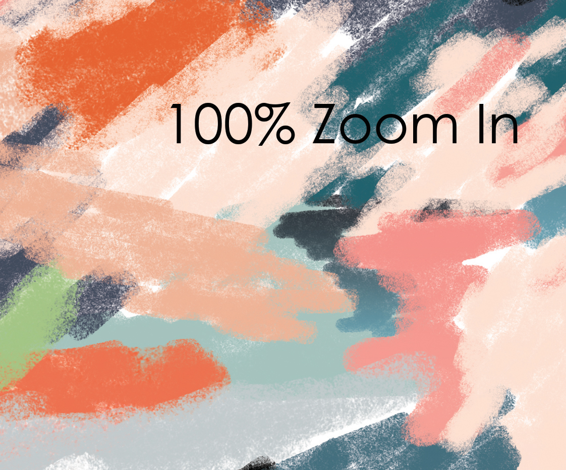 AbtractArt-Fineart print-zoom
