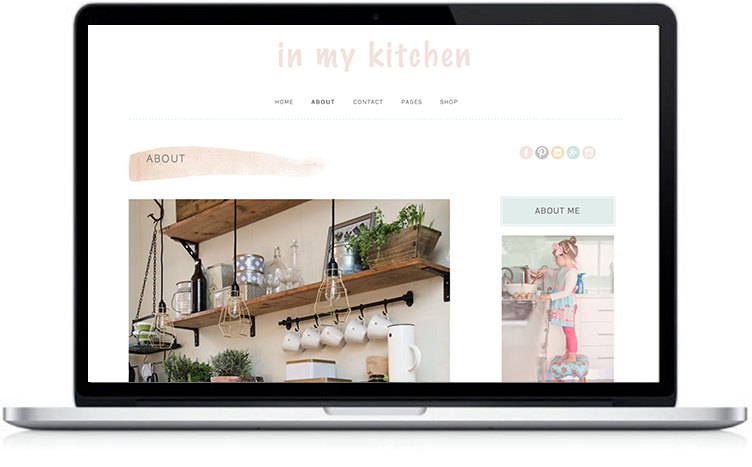 food-worpresstheme