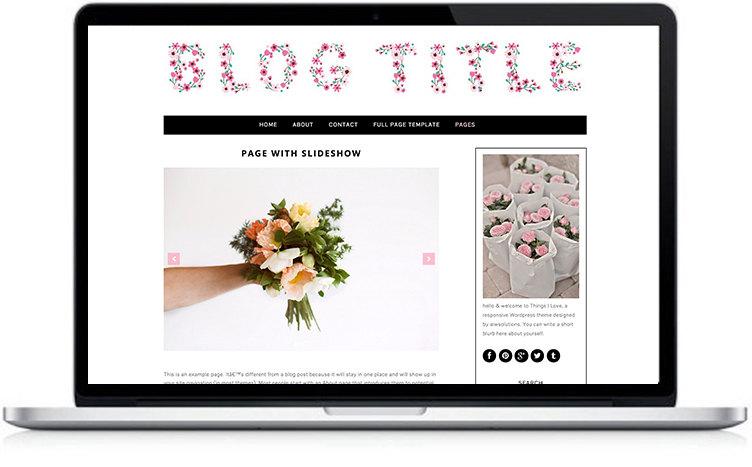 shop for flowers template aiwsolutions. Black Bedroom Furniture Sets. Home Design Ideas