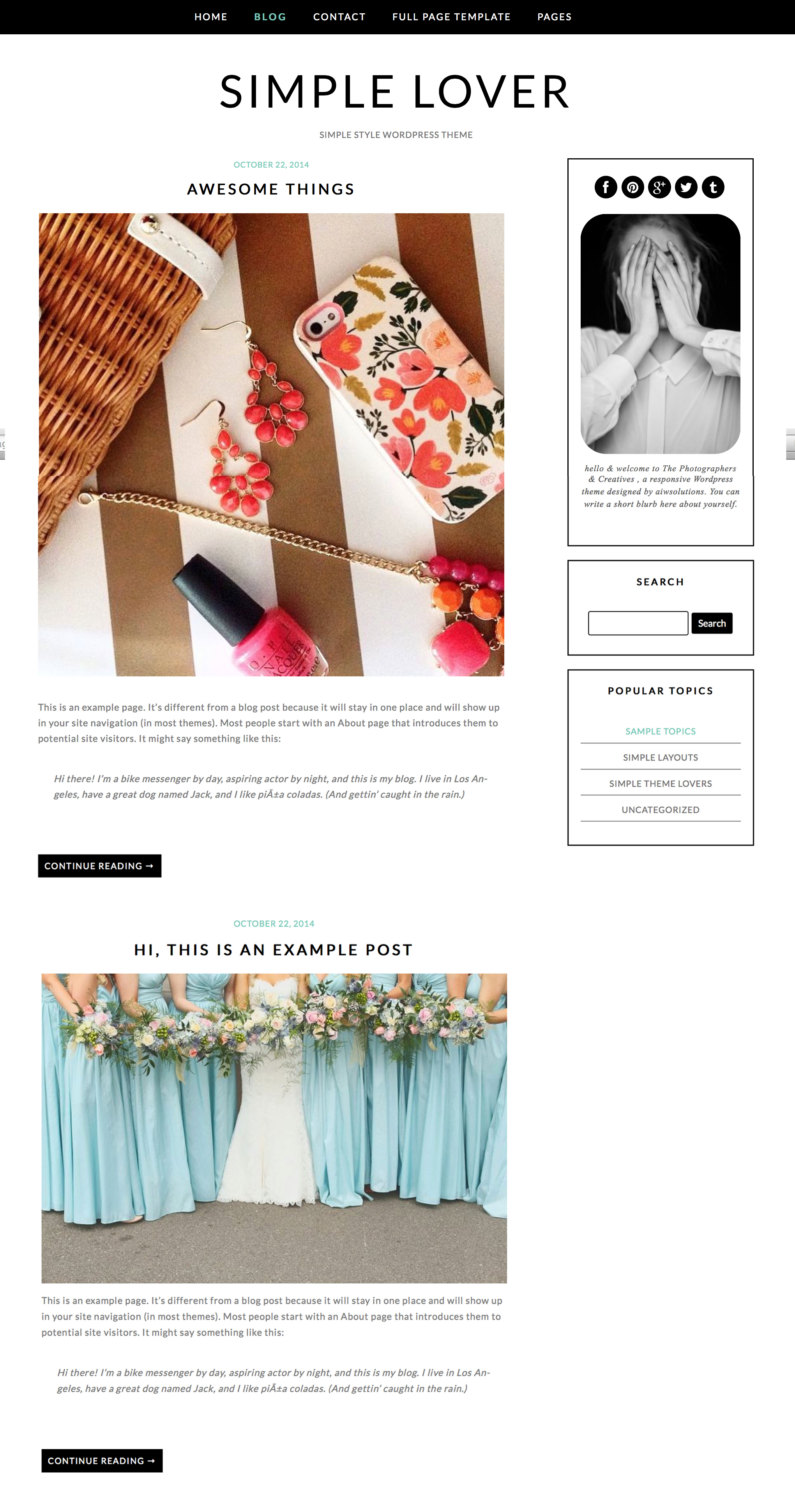 simple_wordpress_theme3