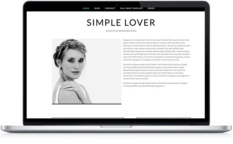simple_wordpress_theme4