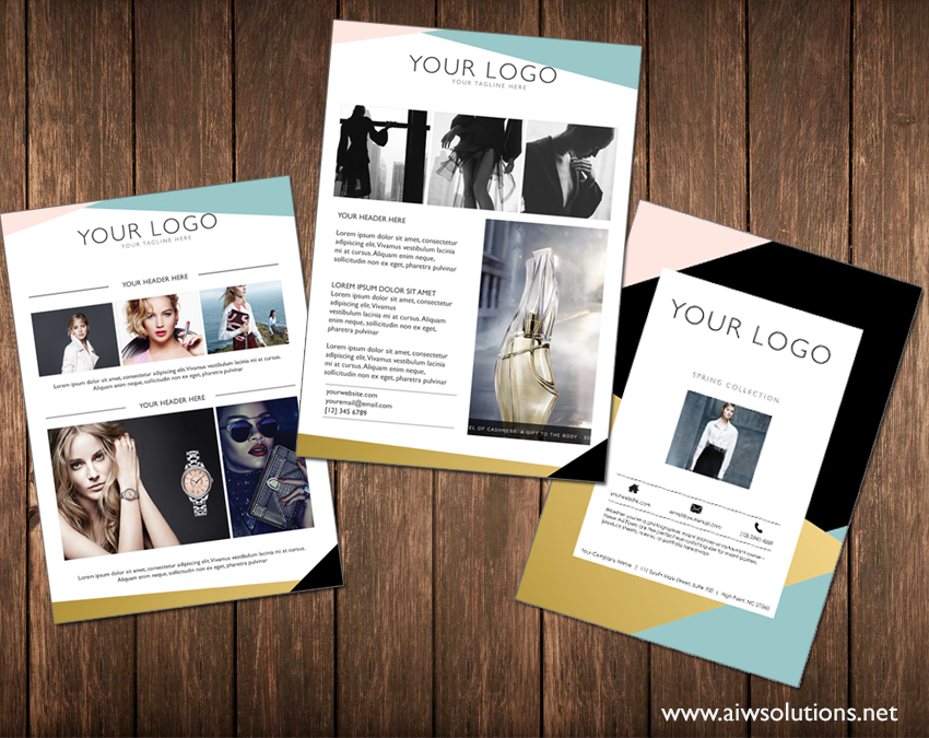 Brochure Spa Design