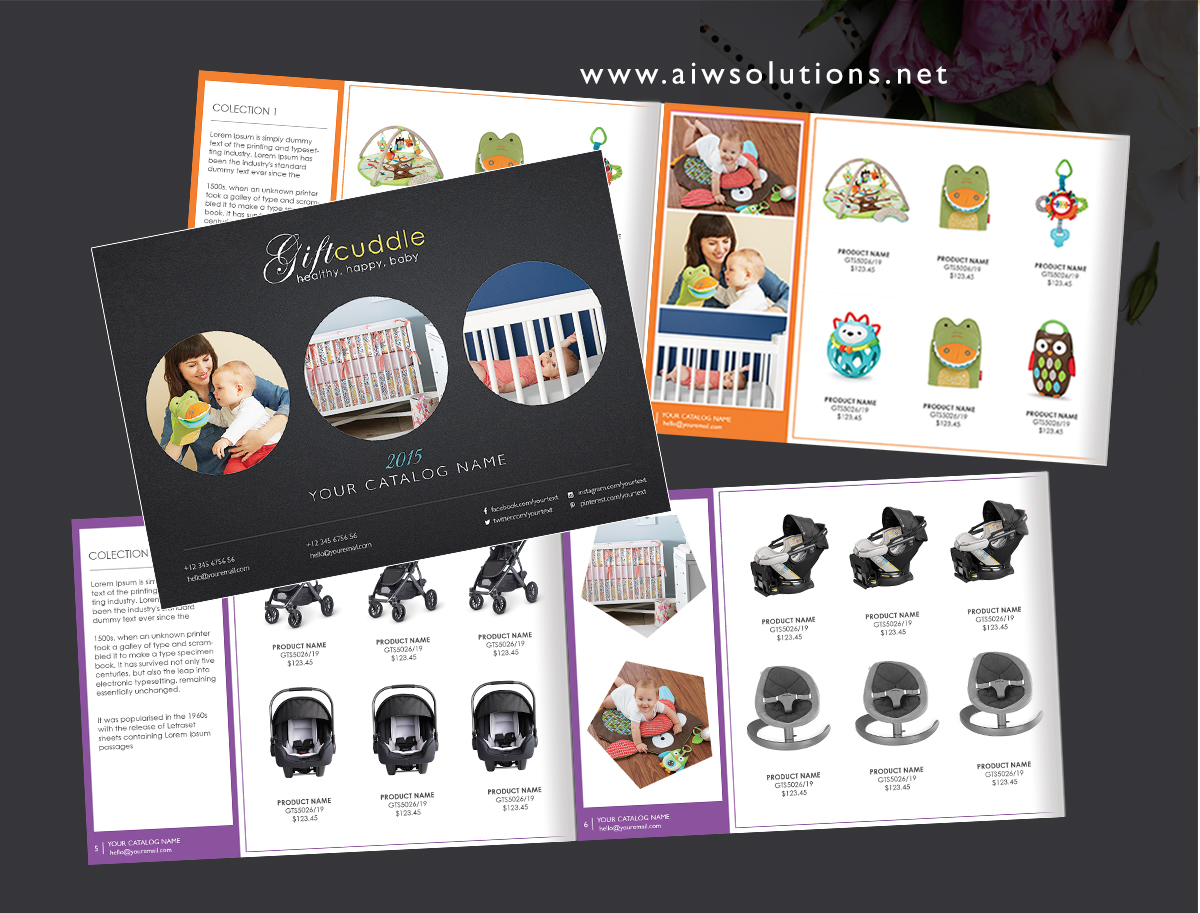 Wholesale catalog template product catalog indesign catalogue wholesale catalog template product catalog indesign catalogue custom product catalogue template line sheet catalog business catalog accmission Gallery
