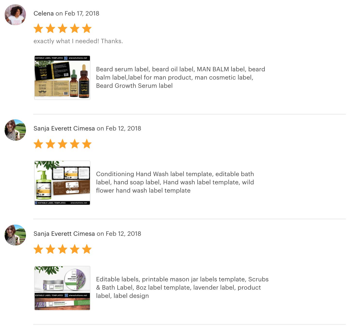 customer reviews | aiwsolutions