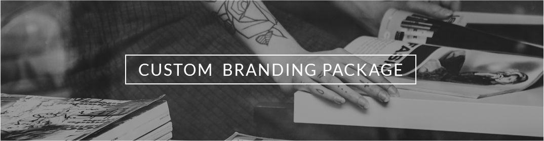 Custom Complete Branding Package