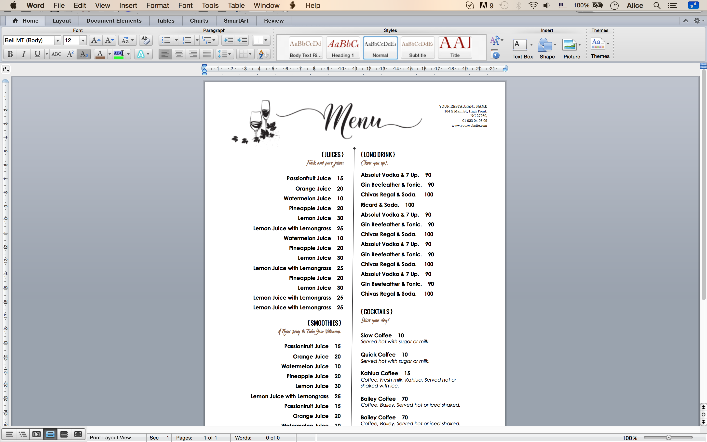 Screen Shot 2016 04 13 At 1.58.41 PM  Free Menu Templates Microsoft Word