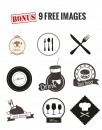 food menu template in ms word free images