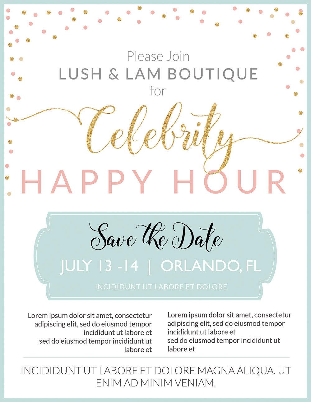 product promotion flyer a flyer presentation flyer photography celebrity card template