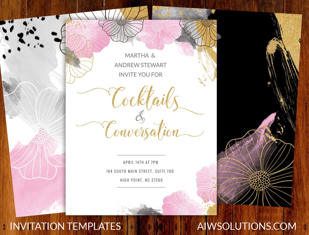 Invitations Event Templatesave The Date Template Flyer Template - Save the date flyer template