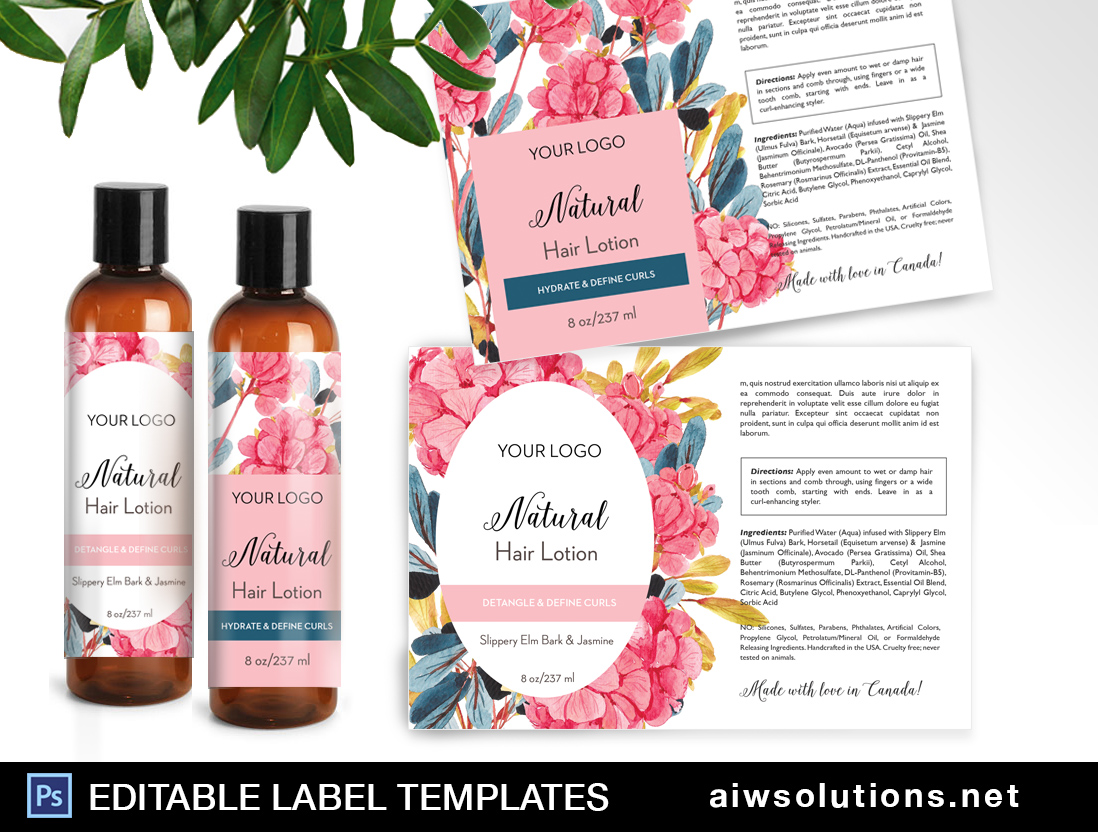 80z label template id44